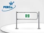 Сообщаем о начале продаж новых элементов ограждения PERCo-BH02